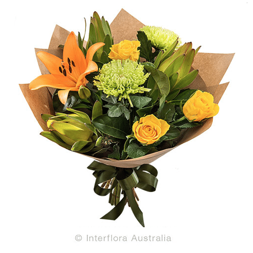 RENEE Bright mixed bouquet CODE SA235